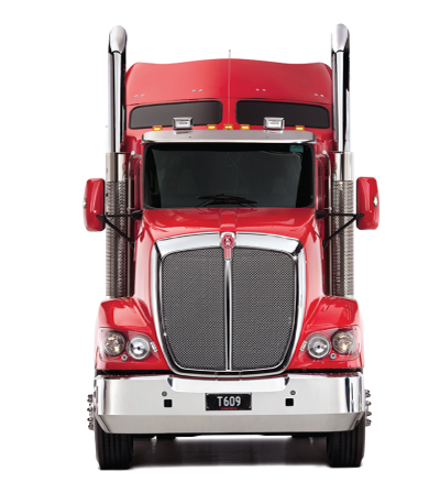 PACCAR WORLD SHOWCASES WORLD-CLASS ADVANCES AT MELBOURNE'S