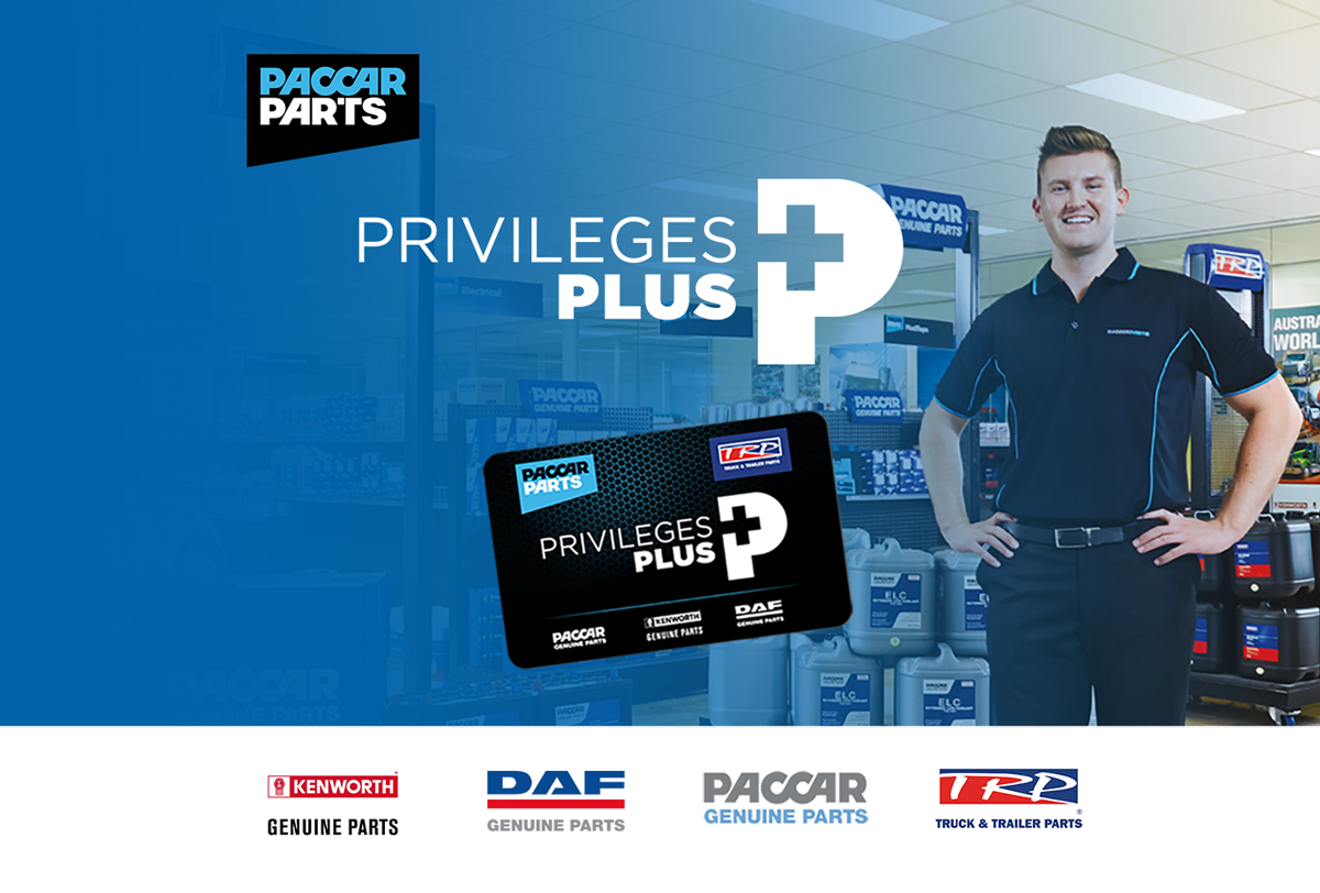 Privileges Plus Rewards program